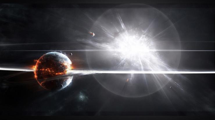 supernova foto NASA Kepler Science Center
