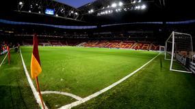 Tak piłkarze Galatasaray świętowali urodziny Sinana Gumusa