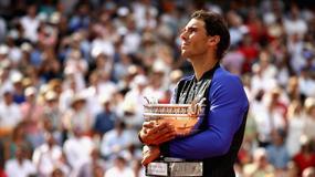 Wyjątkowy dokument o Rafaelu Nadalu w Eurosporcie 1