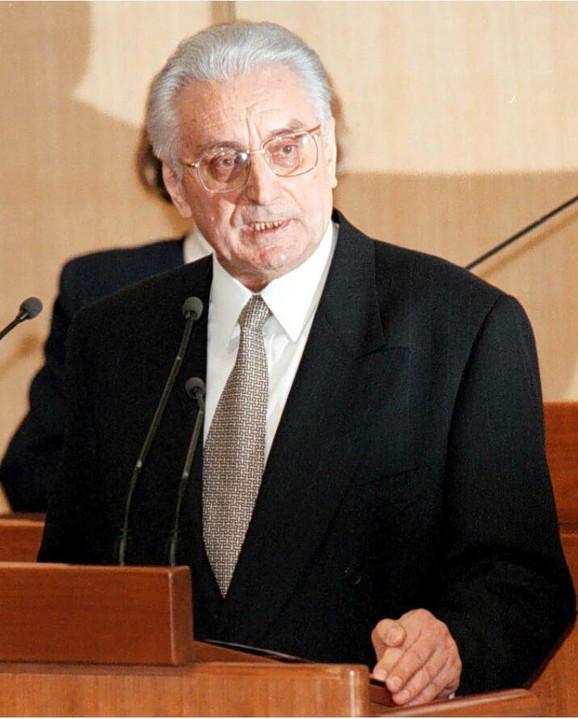 Frnajo Tuđman
