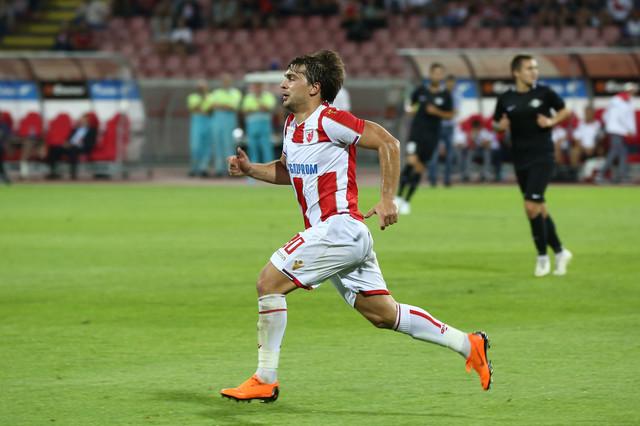 Filip Stojković neće igrati protiv Kosova