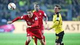 Puchar Niemiec dla Bayernu. Lewandowski nie zawiódł w serii jedenastek