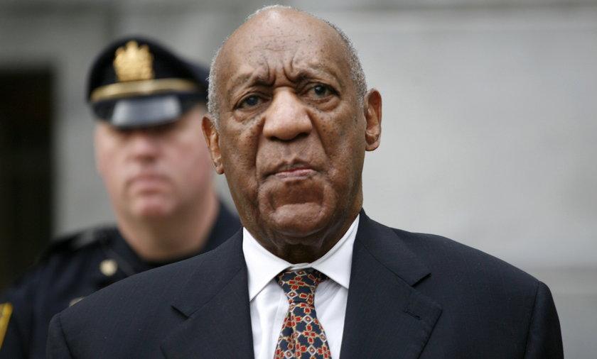 Bill Cosby ubiegał się o zwolnienie warunkowe z więzienia.