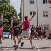 BRAVO, KLINCI! Srednjoškolci Četrnaeste beogradske gimnazije organizovali humanitarni basket turnir da POMOGNU DRUGU