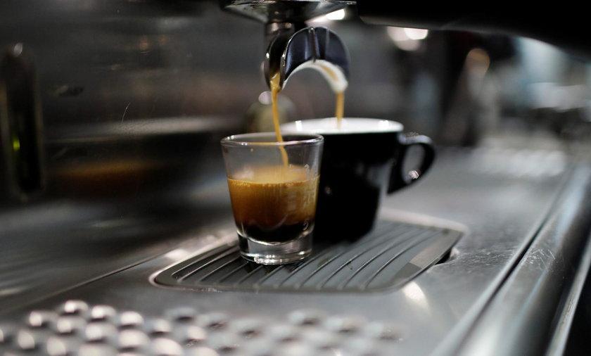 W dwa lata kawa zdrożała tu o 41 tys. proc.!