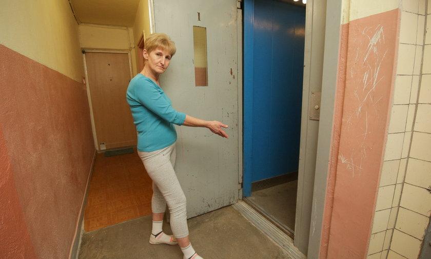 Mieszkasz na parterze? Płać za niekorzystanie z windy!