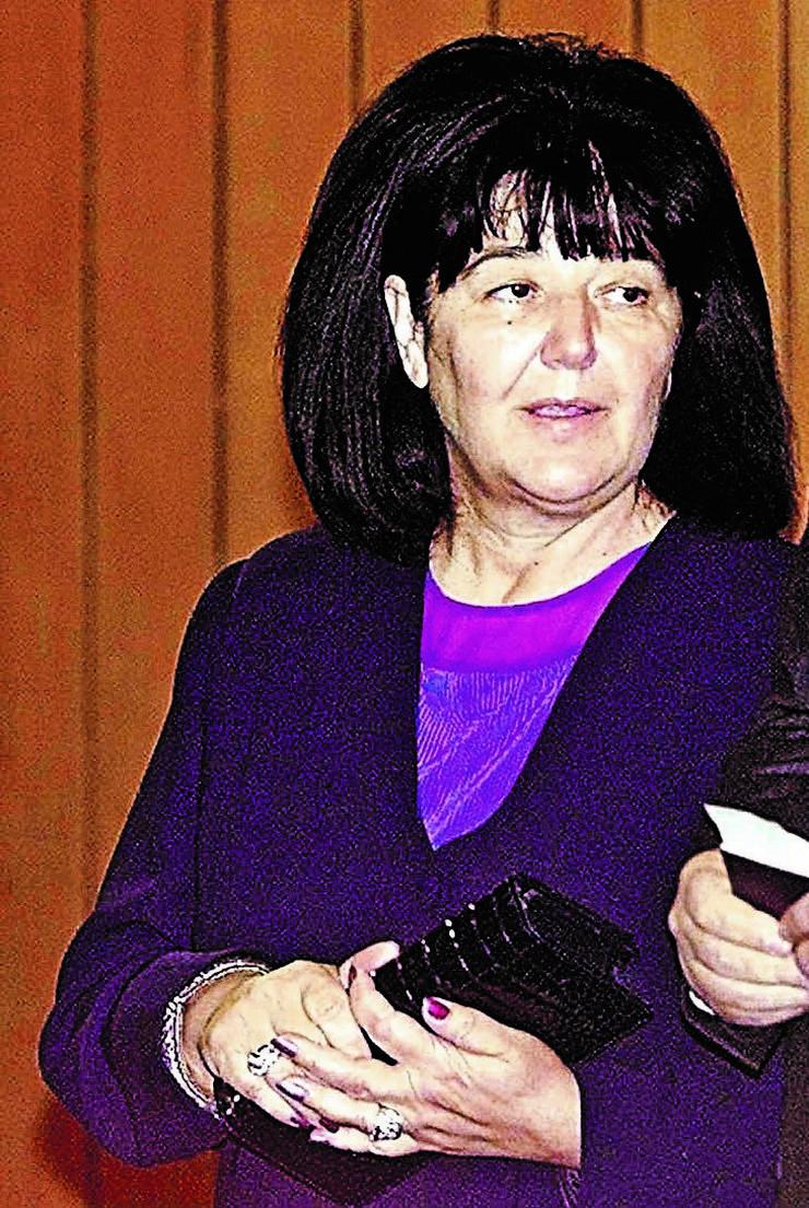 ZA UBISTVA I ŠVERC NEMA EPILOGA Mira Marković za ove UŽASNE ZLOČINE izgleda nikada neće biti kažnjena
