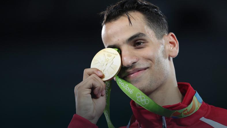 Ahmad Abughaush