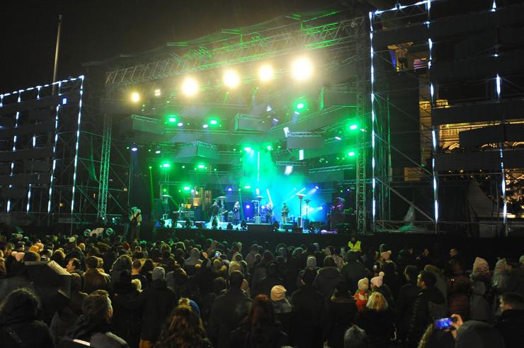 Trg koncert 07 Sars foto M Ilic
