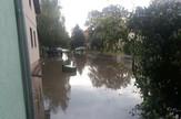 Kać nevreme poplave Privatna arhiva