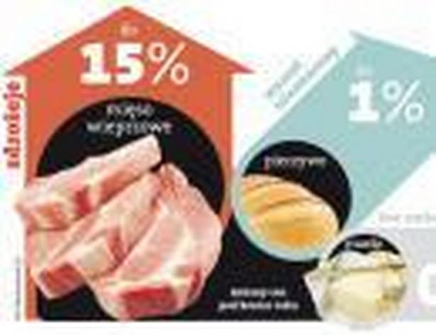 Tak nam zdrożeje żywność w 2011 roku