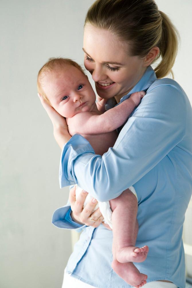 To što žena ima dete u očima poslodavca više nikada ne bude prepreka da je zaposli