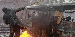 Europosłowie ruszyli na Ukrainę