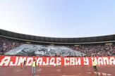 FK Crvena zvezda, FK Spartak Moskva