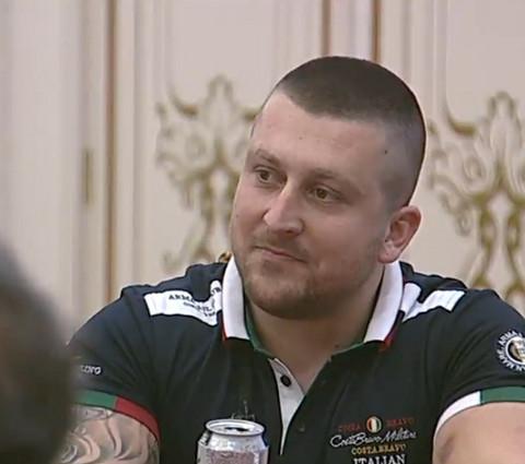 Evo na šta će Mladen Vuletić potrošiti novac od prve nagrade u Parovima!