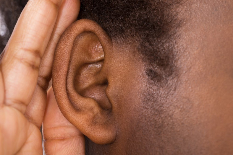Ear infections(Reader's Digest)