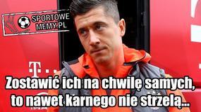 Liga Mistrzów: Bayern Monachium przegrał z Realem Madryt - memy po meczu
