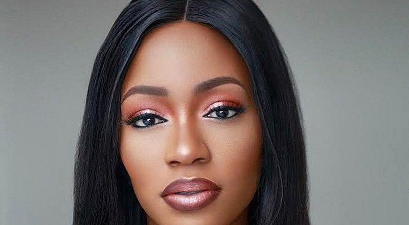 Khafi the actress is back! Watch the BBNaija star's new monologue