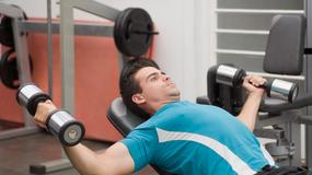 Niebezpieczeństwa treningu na siłowni – co może nas spotkać?