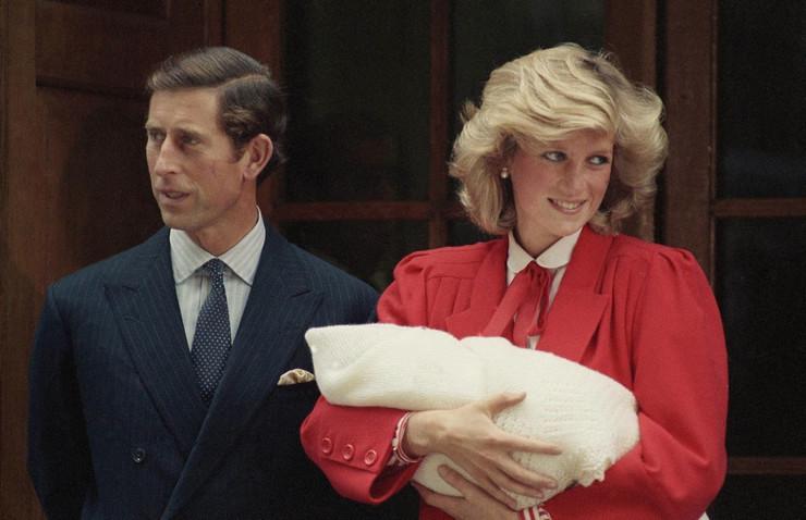 princeza dajana1 princ carls beba foto tanjug ap