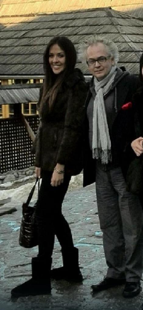 Jelena Marinković i ministar Ivan Tasovac