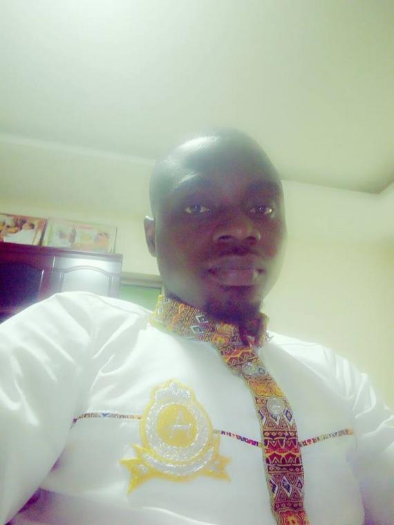 Prince Kissi