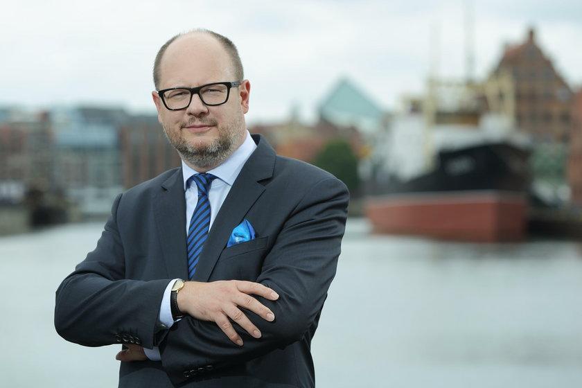 Paweł Adamowicz, był prezydentem Gdańska przez 20 lat.