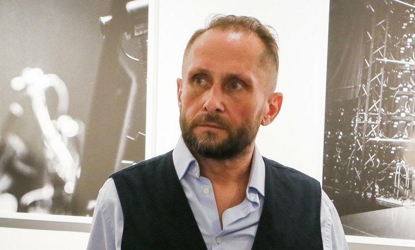 Kamil Durczok tak zarabia na życie