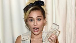 Miley Cyrus też kiedyś była słodkim dzieckiem. Zobacz zdjęcie skandalistki z dzieciństwa