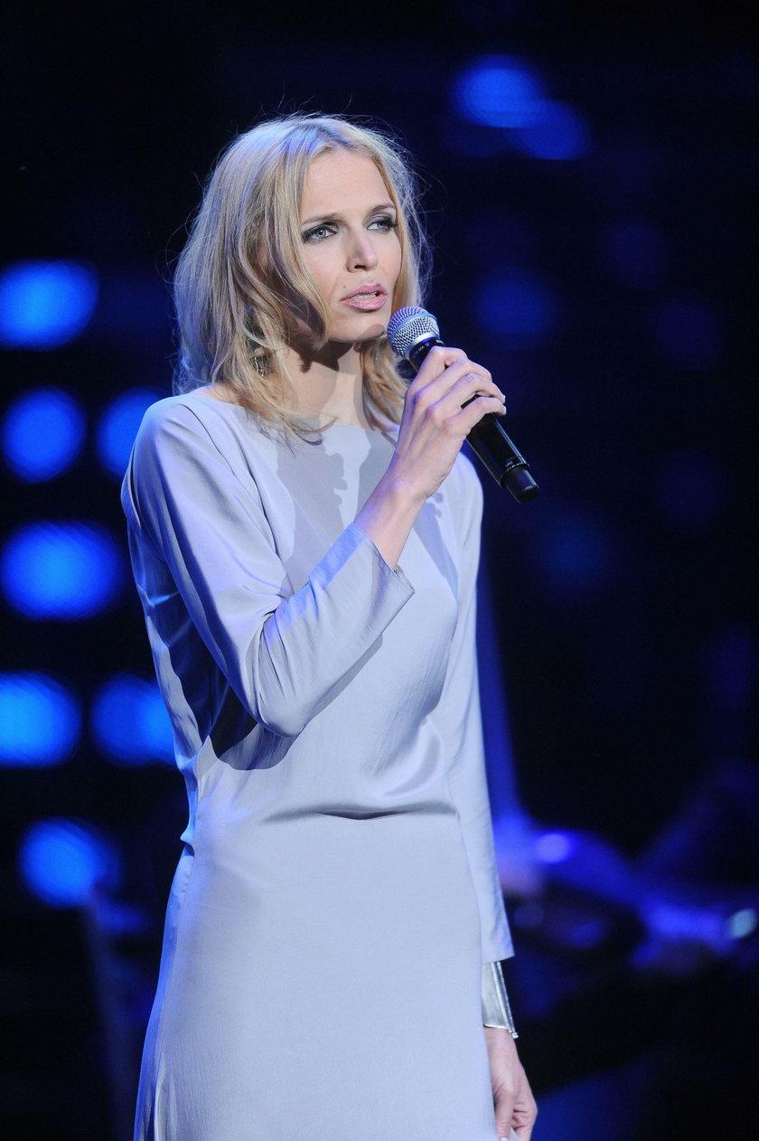 Dramatyczne wyznanie polskiej artystki. Żyje w ciągłym strachu