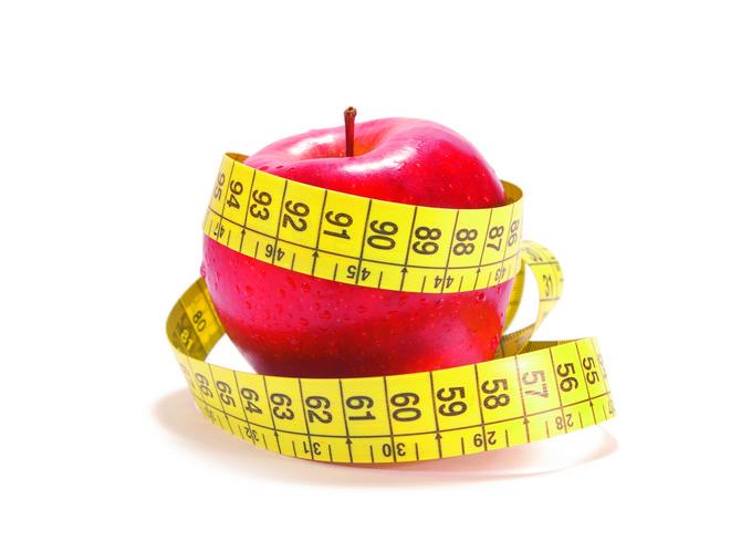 BMI = masa (kg) / visina²(u metrima)
