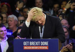 Boris Johnson: Opinie o schyłku Zachodu przestały być aktualne