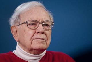 Buffett chciał kupić nowojorską giełdę. Tym razem się nie udało