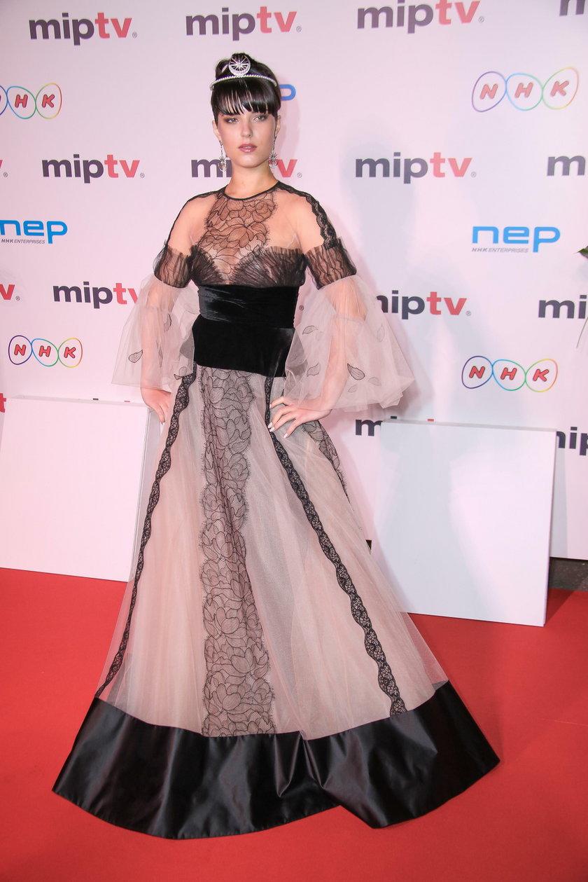 Michalina Olszańska
