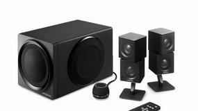 Creative T6 Series II - legendarne głośniki powracają