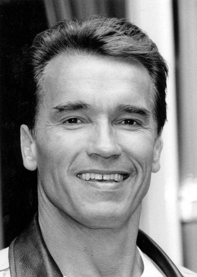 Arnold Švarceneger