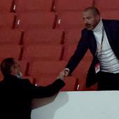 """""""ON JE NEUHVATLJIV ZA NAS, PA BRŽI JE OD SVIH IGRAČA U ČEŠKOJ!"""" Trener Slovana ŠMEKERSKI podneo poraz: Ovo je naša realnost, UPOZORAVAO SAM!"""