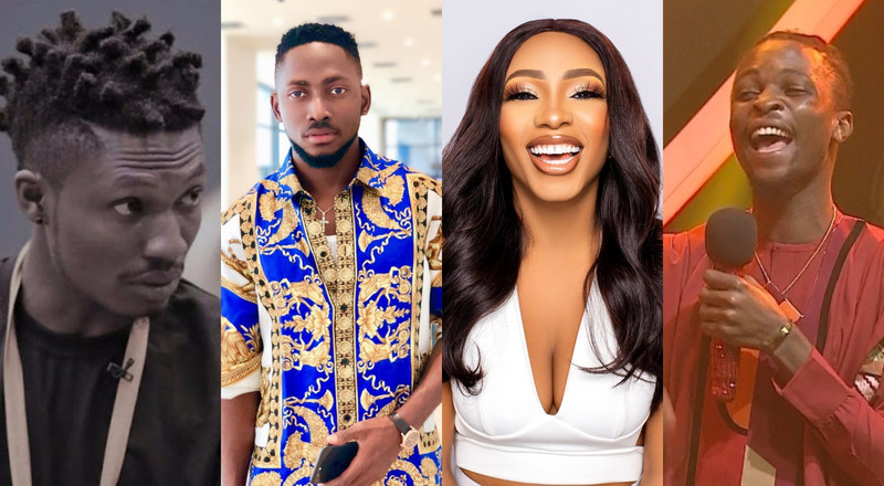 BBNaija: What it takes to win? An analysis of 4 winners [Pulse Editor's Opinion]