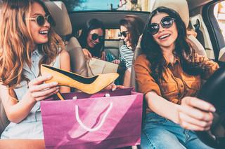 Zakupoterapia. Kupowanie podnosi poziom kontroli nad życiem