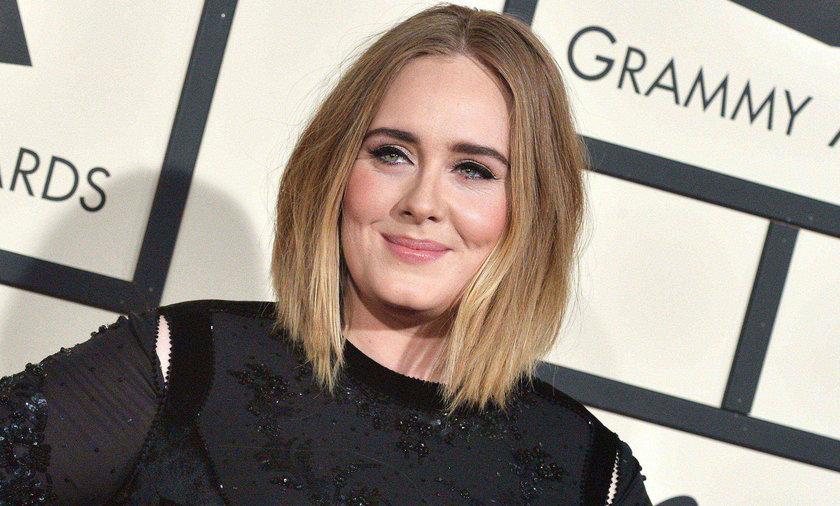 Adele ma nowego ukochanego. To wspólnik jednego z najlepszych koszykarzy świata.