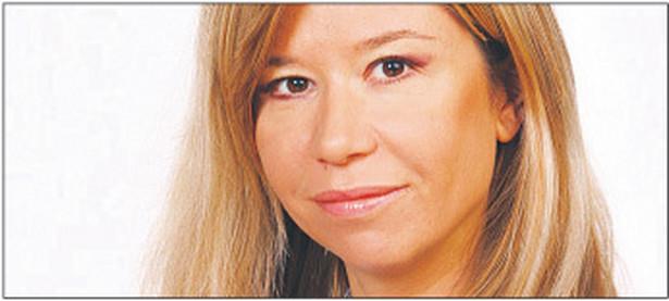 Monika Radomska, radca prawny, Centrum Zabezpieczeń Bank Zachodni WBK S.A.