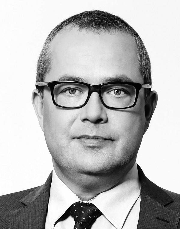 Wojciech Śliż, doradca podatkowy, były dyrektor departamentu VAT w Ministerstwie Finansów