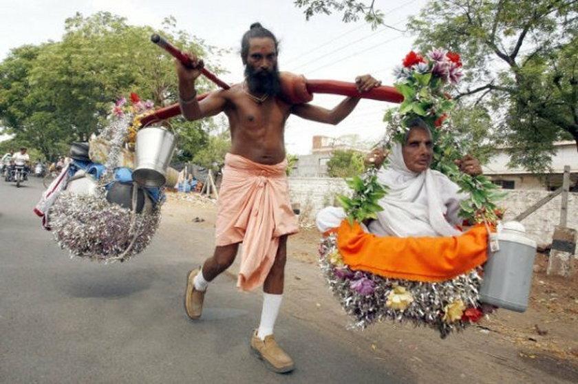 Dziwne Indie