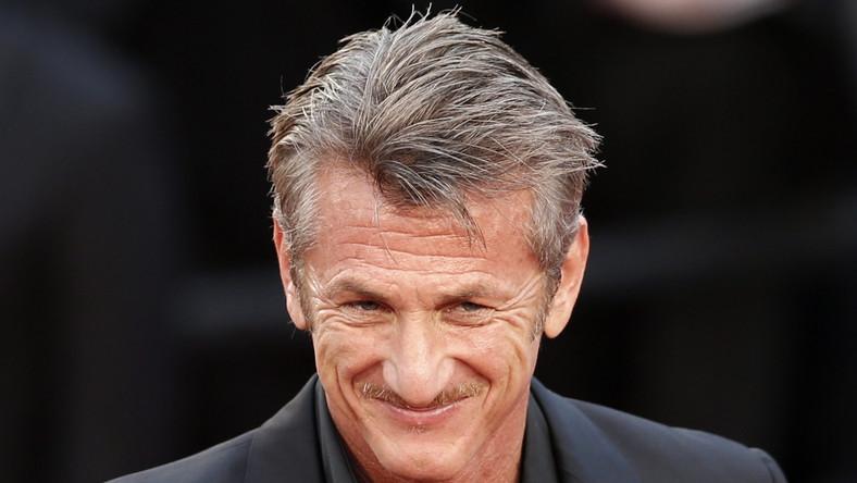 """Sean Penn wyreżyserował film """"The Last Face"""" i zaprezentuje go na słynnym festiwalu"""