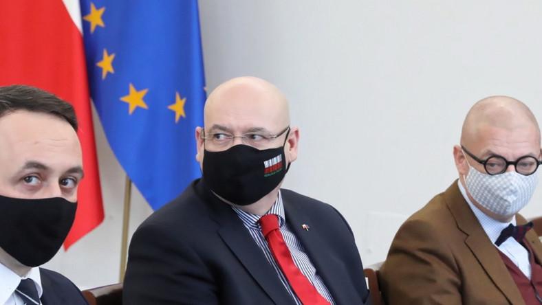 Piotr Zgorzelski PAP/Tomasz Gzell