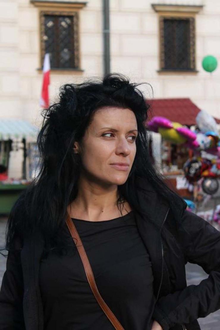 Natasa Zivkovic foto facebook Naya Natasha Zivkovic