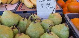 Horror! Owoce droższe niżbenzyna