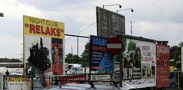 W Czechach nie będzie billboardów!