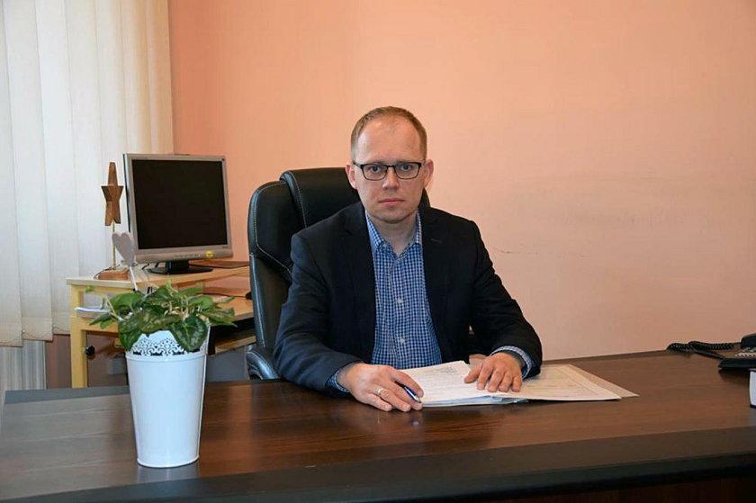 Prokurator Paweł Ciesielczyk został zawieszony w pracy na 6 miesięcy