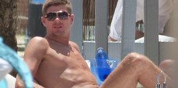 Znani piłkarze szaleją na wakacjach